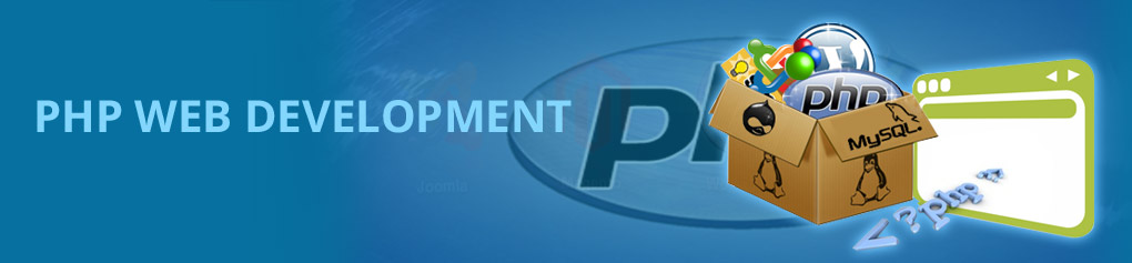 Custom PHP Web Development