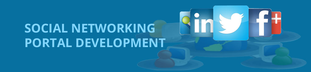 Social Networking Portal Development