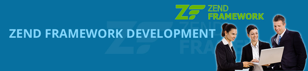 Zend Framework Development Services