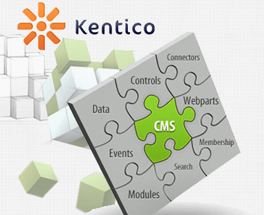 Kentico CMS Development